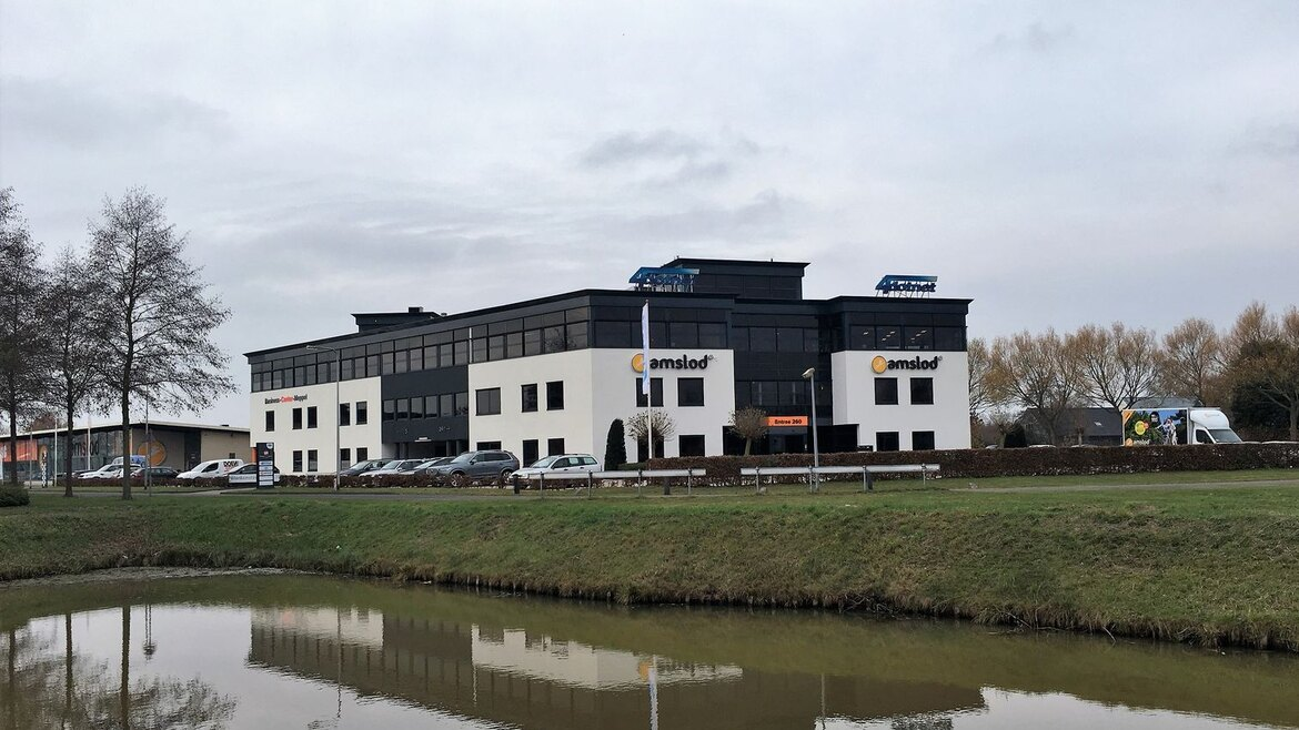 BusinessCenter Meppel