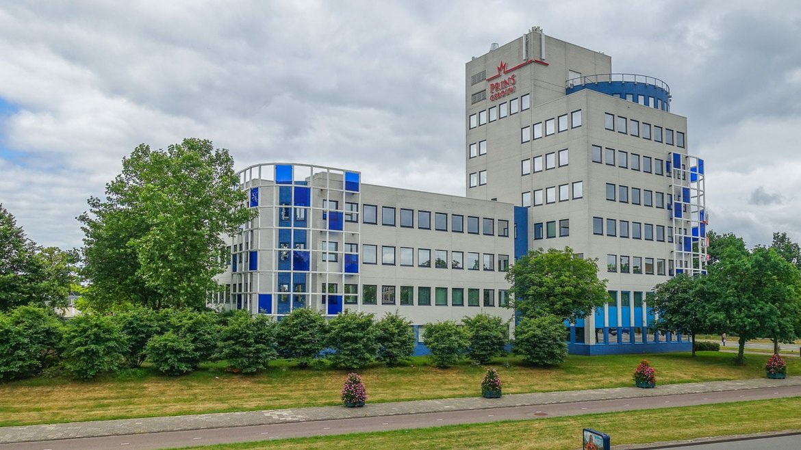 BusinessCenter Prins, Apeldoorn