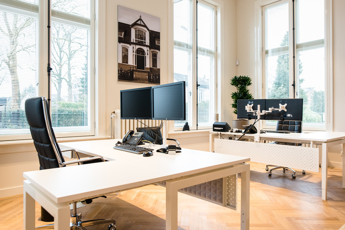 Nieuwe Vacature; Office Manager