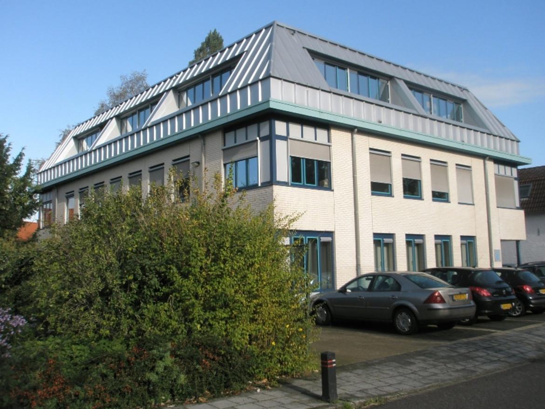 Stationsweg 6 nijkerk brivec bedreven in vastgoed - Een stuk grond ontwikkelen ...