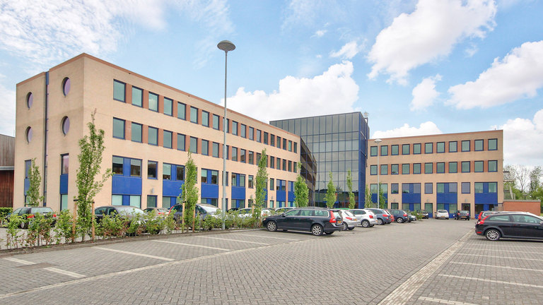 Business Center Leusden