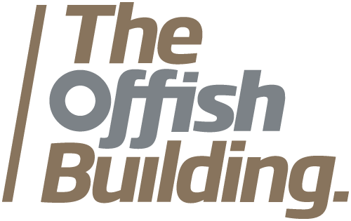 The Offish Building, Harderwijk